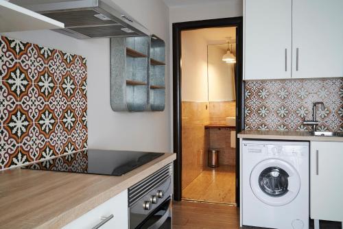 AinB Gothic-Jaume I Apartments photo 79