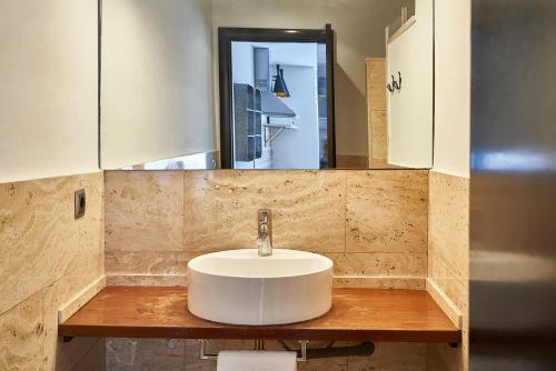 AinB Gothic-Jaume I Apartments photo 80