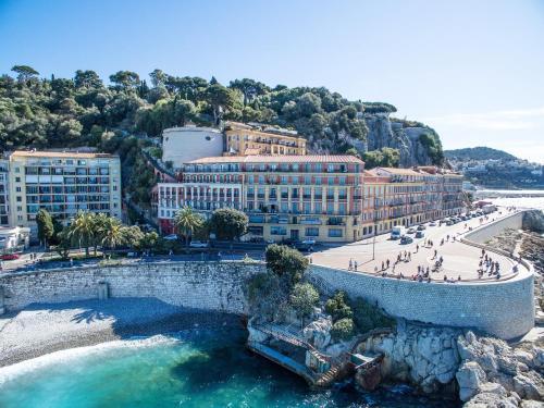 Hotel Suisse - Hôtel - Nice