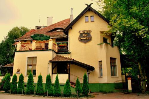 . Hotel Pod Zamkiem