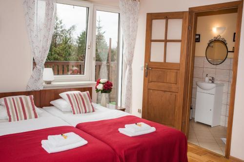 . The Willton Bed & Breakfast