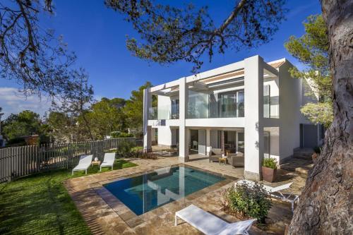 Seven Pines Resort Ibiza - 15 of 113