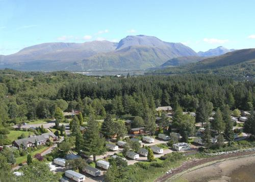 Accommodation in Corpach