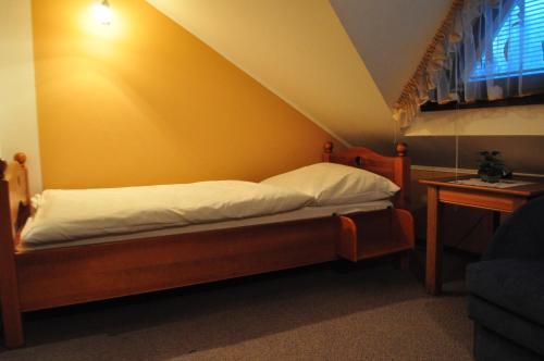 Hotel Mladosť - Lipany