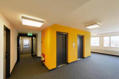 Apaliving - Budgethotel, 4053 Basel
