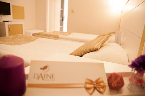 תמונות לחדר Dafne Hotel