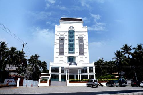 . Hotel Karthika Park