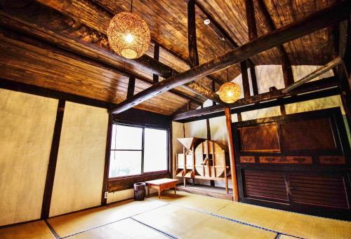 Shikoku Guesthouse Osakanakunchi