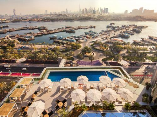 Al Bandar Rotana – Dubai Creek photo 14