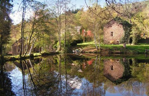 . Moulin des Vernes