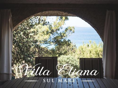 Villa Eliana sul Mare bild9