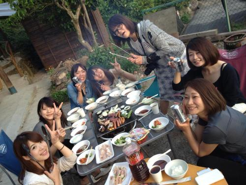 Shikoku Guesthouse Osakanakunchi image