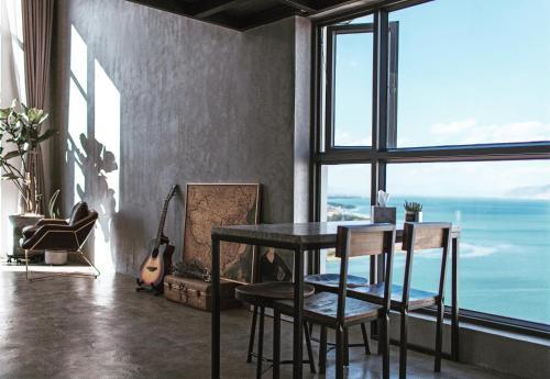 . Dali Erhai Loft Lakeview Apartment