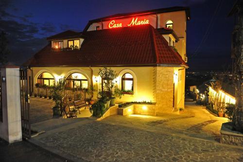 . Casa Maria Arges