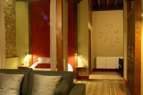 Suite (2 adultos) El Jardín del Convento 20
