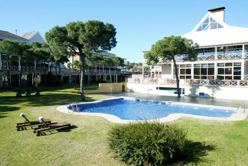 Hotel Nuevo Portil Golf