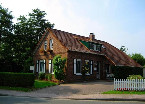 . Nordsee Haus An't Oll Deep