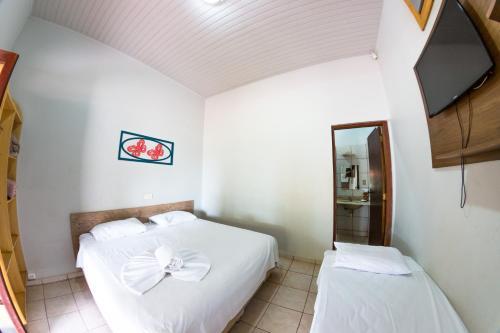 Foto de Hotel Fazenda dos Ipês