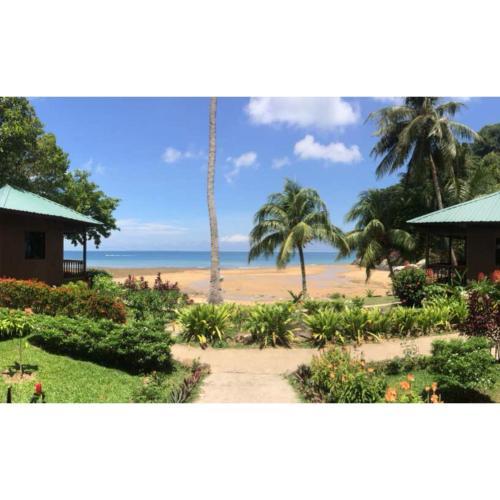 Abc Beach Tioman