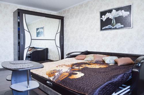 . Apartment on Yeroshevskogo