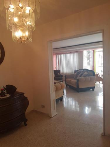 Penthouse Villa Mar KG
