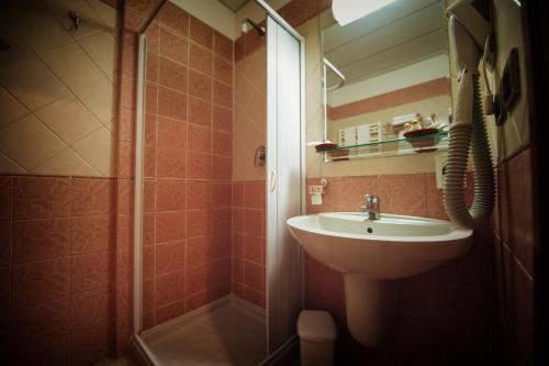 Gran Paradiso Hotel Spa San Giovanni Rotondo Booking Deals Photos Reviews
