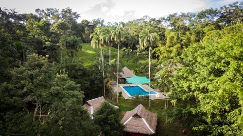 . La Habana Amazon Reserve