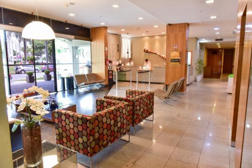 Photo - Comfort Hotel Goiânia (Centro de Convenções)