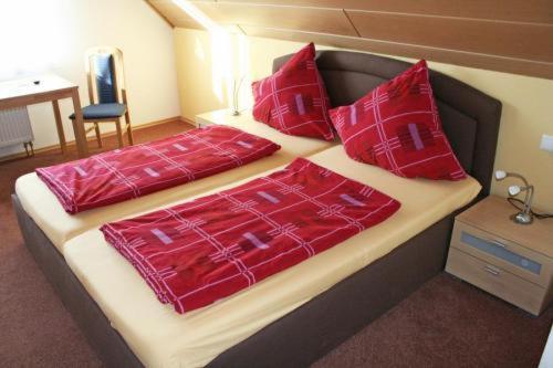 Gasthaus Linde zdjęcia pokoju