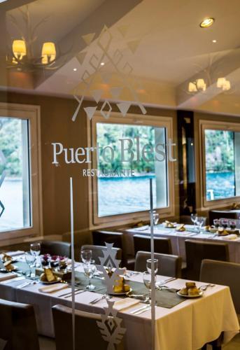 Фото отеля Hotel Puerto Blest