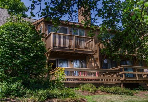 Saltbox By Carefree Quechee Vacations