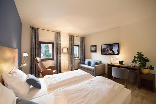 Фото отеля Hotel Kaiserhof