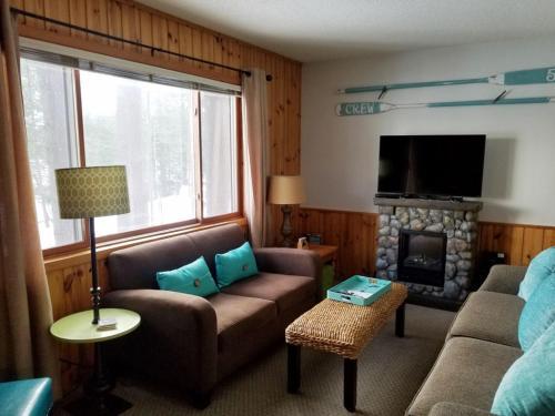 . Minocqua Shores Resort - Condo #7