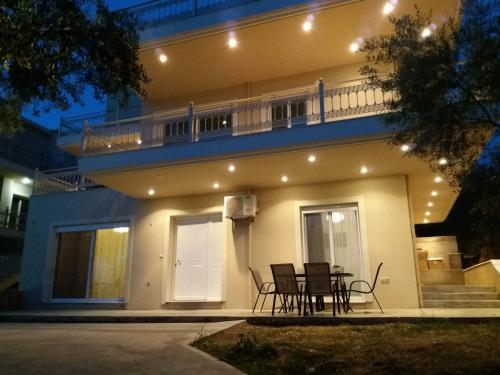 . Agriomata Vergas Apartments