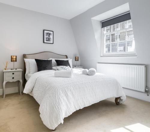 Luxury Apartments Near Sloane Square