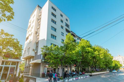 . Park Apartments