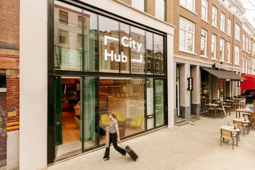 CityHub Rotterdam in Rotterdam