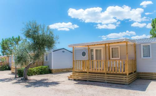 Camping Ametlla Holiday Park Caravan Park Tarragona Deals Photos Reviews