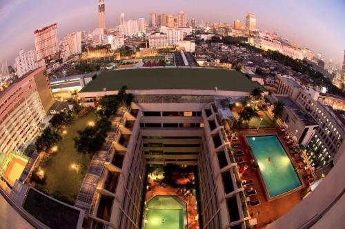 Asia Hotel Bangkok photo 2