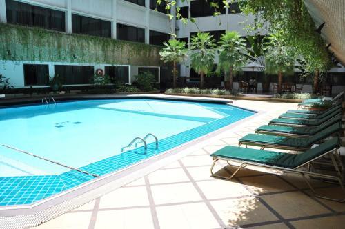 Asia Hotel Bangkok photo 4