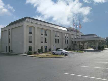 Hampton Inn Madison - Madison, GA GA 30650