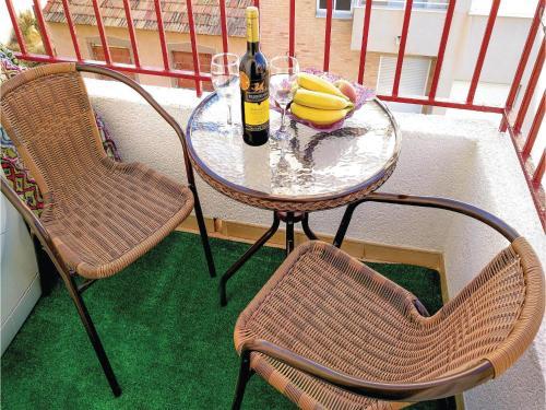 Hotel-overnachting met je hond in Two-Bedroom Apartment in Torrevieja - Torrevieja