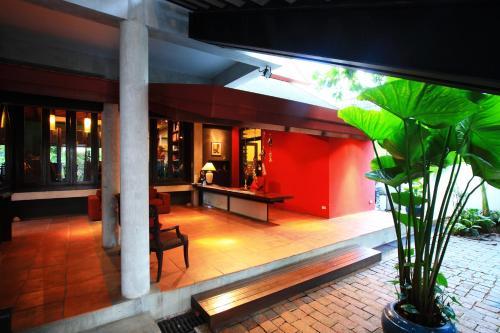 iuDia Hotel photo 8
