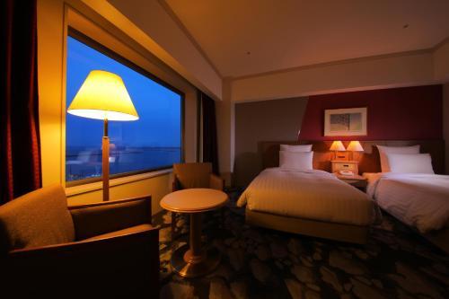 . Surfeel Hotel Wakkanai