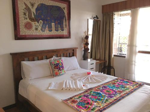 Tagimoucia House Hotel