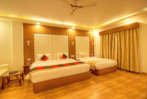 . Hotel Viva Palace By Opo Rooms