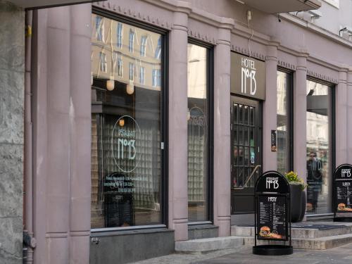 Hotel No13 - Bergen