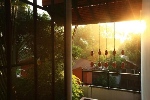 iuDia Hotel photo 17