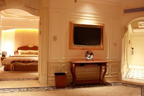 Legendale Hotel Beijing photo 16