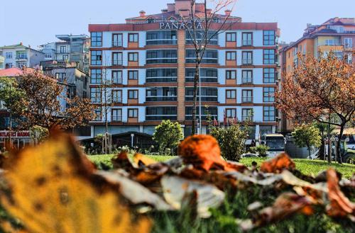 Trabzon Panagia Suite Hotel tek gece fiyat